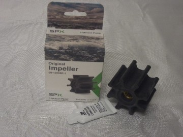 Impeller Ford